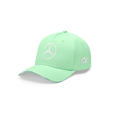 Mercedes AMG F1 ADULTS Lewis Hamilton Special Edition Belgium SPA GP Cap - 2019