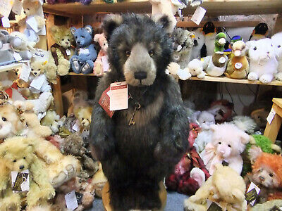 Grizelle and Grace Ltd No 933 by Charlie Bears CB17174849