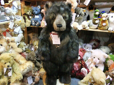 Grizelle and Grace Ltd No 952 by Charlie Bears CB17174849