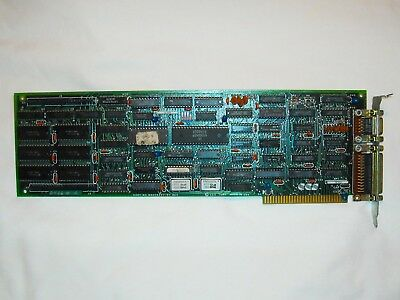 California Computer Systems Memory board  CCS 16K 2114 memory chips S-100 buss