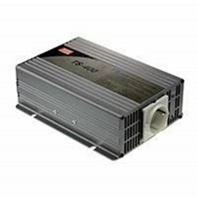 Inverter 24Vdc 400W 1 Outlet