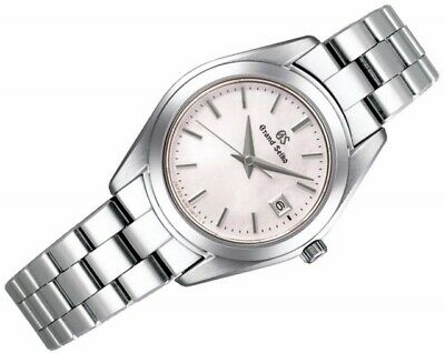 more photos 3bb49 357a7 GRAND SEIKO HERITAGE COLLECTION SBGH201 Mechanical Limited ...