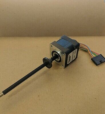 Stepper motor with integral encoder HAYDON KERK SIZE 14- 35mm CNC, 3D printer