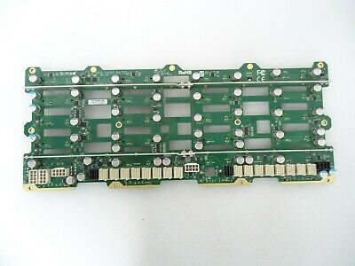 SUPERMICRO SAS//SATA 2U 6-PORT SAS823TQ BACKPLANE  #T229
