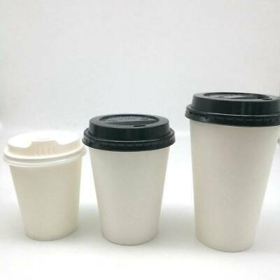Coffee Cups-Paper Based-Disposable (Introductory Offer)