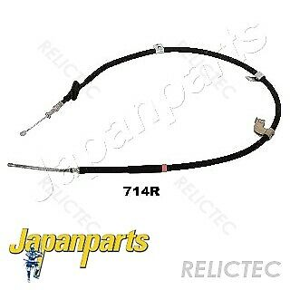 RENAULT MEGANE Mk2 Handbrake Cable Rear Left or Right 2.0 2.0D 02 to 08 Quality