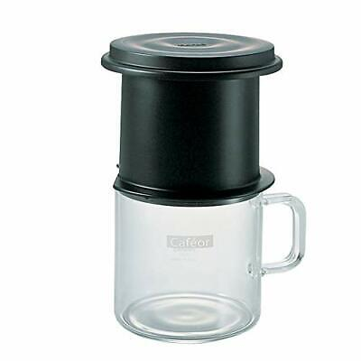 HARIO One Cup Cafe All coffee drip for 1 person CFO-1B Japan