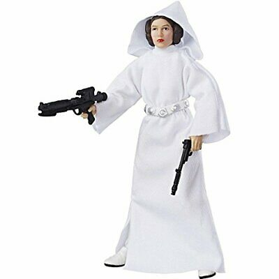 Star Wars Black Series 6 inches figures 40th Anniversary Princess Leia Organa
