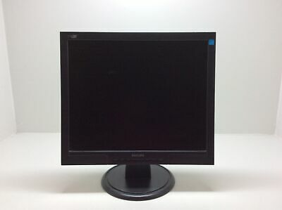 Monitor Tft Philips Hns7170T 5044099