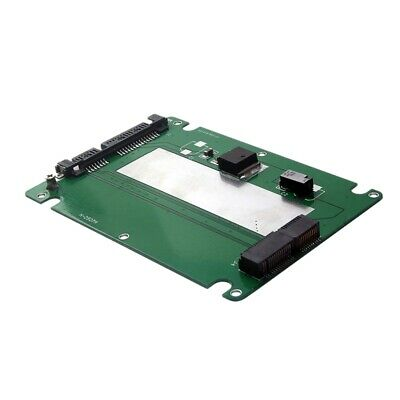 1X(New Ssd to 2.5Inch Sata3.0 Adapter Converter Card for 2012 Apple Pro Ret L5A7