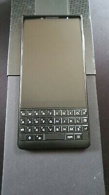 BLACKBERRY KEY2 6GB Smartphone (BBF100-1) - 64GB - Unlocked