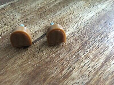 Replacement heel tips brand new