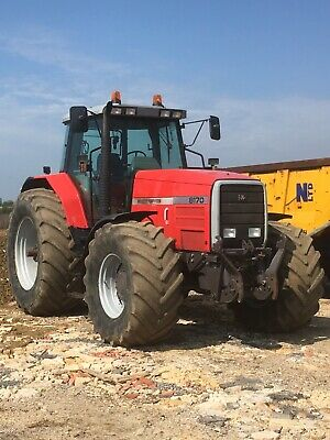 CASE PUMA 150 Tractor 2018 - £62,500 00 | PicClick UK