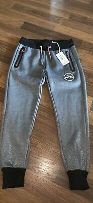McKenzie Cropped Joggers Age 12-13 New With Tags