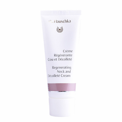DR. HAUSCHKA REGENERATING neck and décolleté cream  40 ml
