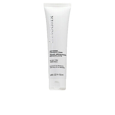 LANCASTER CLEANSERS soft cleansing foam 150 ml