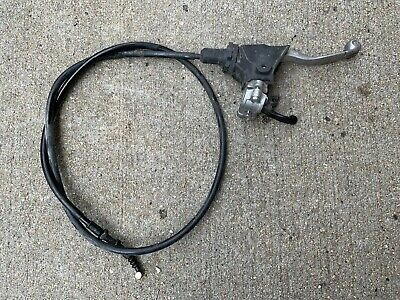 MOTION PRO HOT START CABLE FOR 2006 2007 2008 YAMAHA YZ250F YZ450F YZ 250F 450F