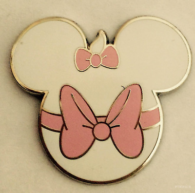 Disney Pin 86549 Mickey Mouse Icon Mystery Pouch Aristocats Cat Kitten Marie A1