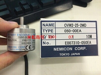 For NEMICON Encoder OVW2-25-2MD