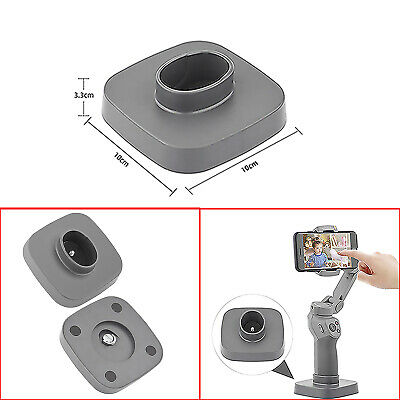 Anti Slip Handy Mount Halter Stand Basis für DJI OSMO Mobile 3 Gimbal Stabilizer