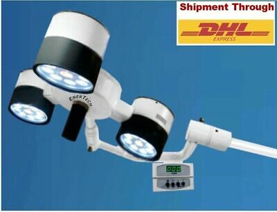 New OT LED SURGICAL LIGHTS Surgical operation theater Highly Light