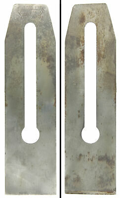 Orig. Cutting Iron for Millers Falls No. 9 or No. 9 C Smooth Plane- mjdtoolparts