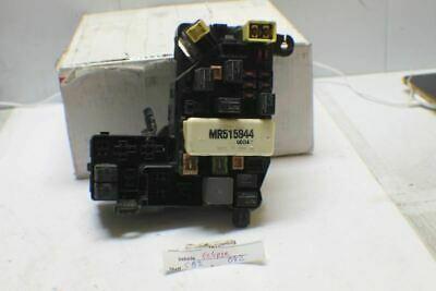 2001-2003 Dodge Stratus Fuse Box Relay Unit MR515944 Module 42 5B2