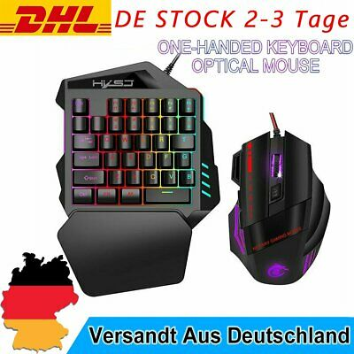 DHL 4GB/64GB H96 MAX Plus Android 9.0 TV Box Quad Core USB3.0 +Keyboard Neu Stil