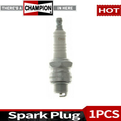 Champion 841 Spark Plug X1 Copper Plus For 1957-1961 VOLVO 445 L4 1.6L BA28