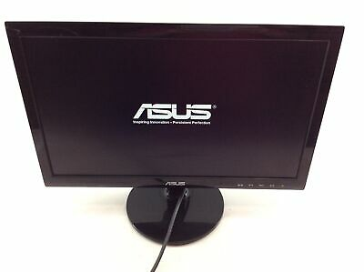 Pink Days | MONITOR TFT ASUS VS197DE 5051377