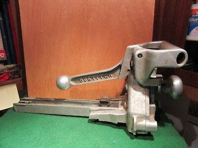 VTG Industrial Bostitch Boxlok Manual Adjustable Heavy Duty Stapler Model D 14