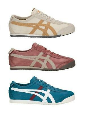 Asics Onitsuka Tiger Mexico 66 Unisex Trainers - Adults + Junior sizes - Bargain