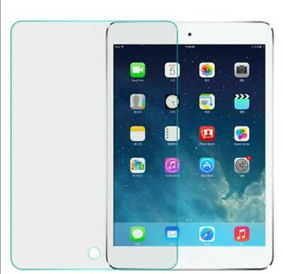 3 X TEMPERED GLASS Screen Protector for iPad 5th 6th Air Mini 7.9 Pro 9.7 10.5