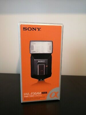 Sony HVL F36AM Shoe Mount Flash