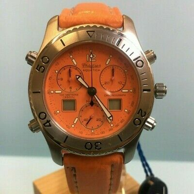 Nuovo Philip Watch Aquatica 2000 - Vintage