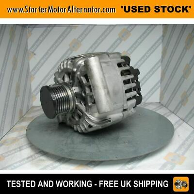 Alternator Fits Citroen C3, C4, Mini Peugeot 207 1.4-1.6L Petrol 2006-2019