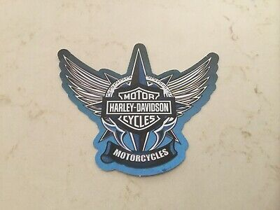 New Harley Davidson Licensed Decal / Sticker  Free Shipping