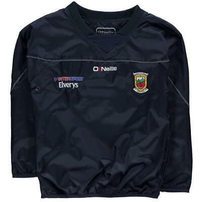 ONeills Mayo GAA Triton Windcheater Junior Boys Age 9-10Y REF: ND264^