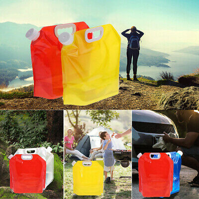 Outdoor Sports Carrier Storge Container Water Bags Portable Bag Picnic Bucket