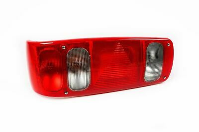 Hella Caravan Avondale Trailer Rear Light Left Reverse Triangular Reflector