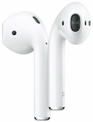2nd Generation Airpods Select Left Right with Box