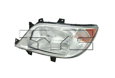 NEW RIGHT HEAD LIGHT ASSEMBLY FITS 2010-13 MERCEDES-BENZ SPRINTER 2500 MB2503191