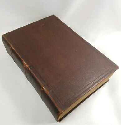 West Virginia Code of 1932 Annotated leather bound state law book
