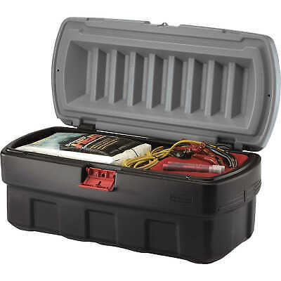 48-Gallon Rubbermaid ActionPacker Storage Container