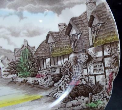 Johnson Brothers OLDE ENGLISH COUNTRYSIDE Dinner Plate GREAT CONDITION