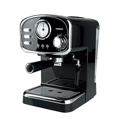 Espresso Coffee Machine with Milk Frothing Function High Pressure Coffee Maker