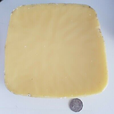 Australian Beeswax Local Organic from my own Bees Wax 2.278kg