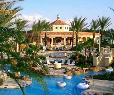 Villas at Regal Palms Resort and water park-4 Bedrm-10/19-10/26 $449