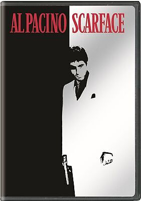 Scarface DVD Al Pacino NEW