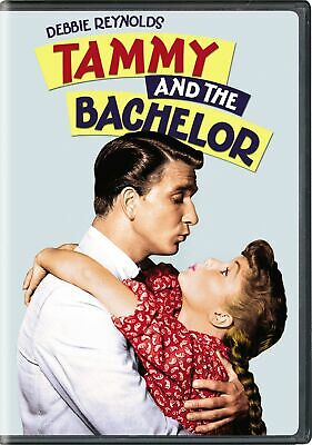 Tammy and the Bachelor DVD Debbie Reynolds NEW